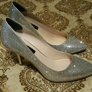 INC heels, Size 7.5